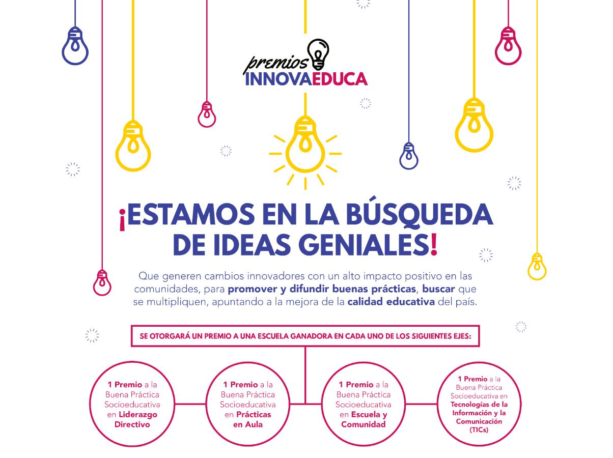 Premios InnovaEduca