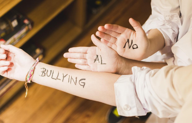 Bullying en tiempos de distanciamiento social